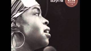 Download Lauryn Hill - I Gotta Find Peace Of Mind (Unplugged) Video