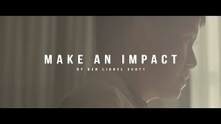 Download Make An Impact - Inspirational Video Video