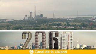 Download La ciudad como un Oasis - Buenos Aires 2060 Video
