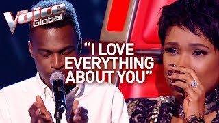 Download The Voice winner brings Jennifer Hudson to tears | WINNER'S JOURNEY #14 Video