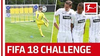 Download Frankfurt: Six Nations, One Team - EA Sports FIFA 18 Bundesliga Free Kick Challenge Video