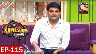 Download Kapil Sharma's Stand Up Comedy - The Kapil Sharma Show - 24th June, 2017 Video