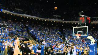 Download Andre Iguodala's Top 10 Career Plays Video