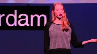 Download Why Did I Choose? | Valentijn De Hingh | TEDxAmsterdam Video
