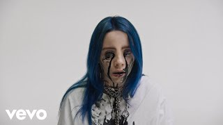 Download Billie Eilish - when the party's over Video