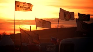 Download It's Time to Stand with Standing Rock Video