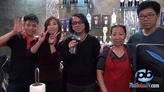 Download Đến khu người Việt ở Washington DC, thăm đài NVR và nhà hàng Kobe House Video