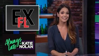 Download Week 1 of the Ex-FL, Le'Veon Bell's messy relationship   Always Late with Katie Nolan   ESPN Video