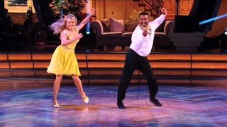 Download Alfonso Ribeiro doing the Carlton on DWTS!!!! (HD 720p) Video