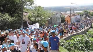Download Romaria à Juazeiro do Norte-CE Video