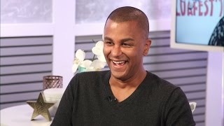 Download Yanic Truesdale (Michel!) on Returning to 'Gilmore Girls' Video
