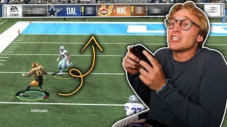 Download IF SOMEONE DOES THIS TO, YOU NEED TO QUIT... WHEEL OF MUT! EP. #18 Video