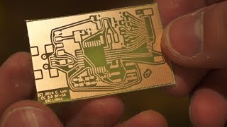 Download How I do my projects - Part 2 - Producing the PCB Video