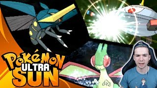 Download THE LAST EPISODE BEFORE THINGS GET CRAZY! Pokemon Ultra Sun Let's Play Walkthrough Episode 38 Video