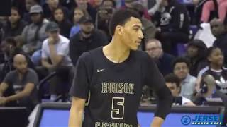 Download Jahvon Quinerly Senior Season Highlights | Villanova Point Guard | Jelly Fam 🍇 Video