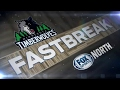 Download Wolves Fastbreak: Wiggins 'in the zone' Video