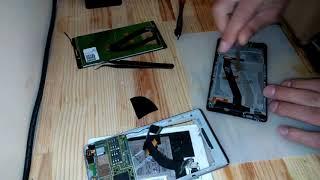 Download Lenovo Vibe Z K910 разборка и замена модуля Video