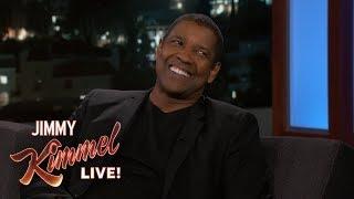 Download Denzel Washington on LeBron James & Michael Jordan Video