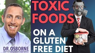 Download Toxic Foods on a Gluten Free Diet Video