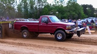 Download Outlaw 4x4 Trucks at Blackstone VA April 20 2019 Video