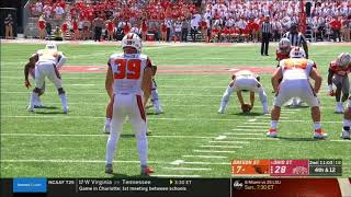Download 2018 - Oregon State Beavers vs Ohio State Buckeyes in 40 Minutes Video