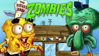 Download krusty krab Custom Zombies (Call of Duty Black Ops 3 Zombies) Video