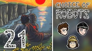 Download Choice of Robots Livestream - Episode 21 - Algernon's Disease Video