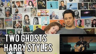Download HARRY STYLES - Two Ghosts - Live In Studio - REACTION!! Video