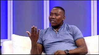 Download Sabelo Zulu's book titled 'MY LIFE: THE ROAD TO SUCCESS' Video