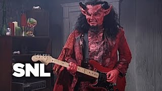 Download Devil Can't Write No Love Song - SNL Video