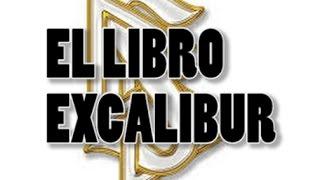 Download Libro: Excalibur, Una Puerta Al Manicomio Video