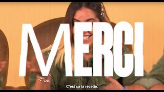 Download Merci Inès et merci à tous de recycler ! (Teaser) Video
