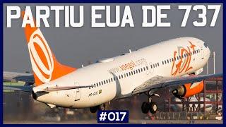 Download OS VOOS DIRETOS MAIS LONGOS CIA AÉREAS BRASILEIRAS Video