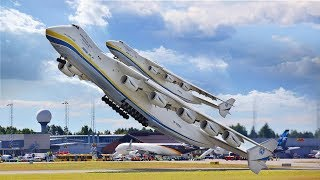 Download 10 LARGEST TRANSPORT AIRCRAFTS IN THE WORLD Video