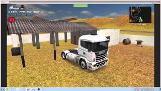 Download Grand Truck Simulator - Buying real estate - Compra de garagem - Compra de propiedad Video
