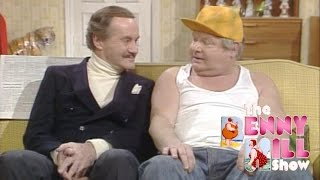 Download Benny Hill - Wife-Swap (1986) Video