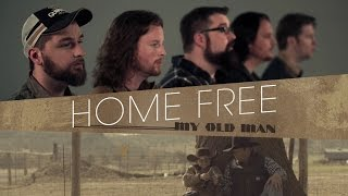 Download Zac Brown Band - My Old Man (Home Free Cover) Video