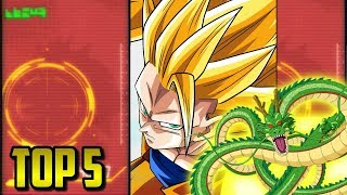 Download 7 SSRS IN ONE MULTI!? TOP 5 HIGHEST DOKKAN BATTLE SSR MULTI SUMMONS! Video