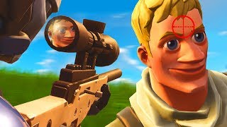 Download Hunting Noobs In Fortnite... Video