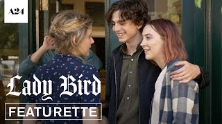 Download Lady Bird | Triumph | Official Featurette HD | A24 Video