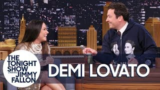Download Demi Lovato and Jimmy Exchange Gifts for Their 10th BFF Anniversary Video