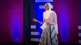 Download How I went from child refugee to international model | Halima Aden Video