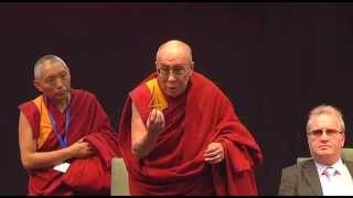 Download Dalai Lama ~ Ultimate Source Of Happiness Is Within Oneself Video