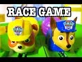 Download PAW PATROL ″Pup Racers″ Paw Patrol Game with Rubble & Chase Video