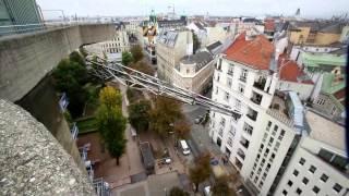 Download Flak Tower Die Rettung des letzten Flakturmkranes der Welt. Video
