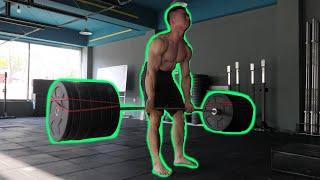 Download Calisthenics VS MAX Deadlift & Squat (맨몸운동 vs 데드리프트/스쿼트) Video