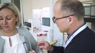 Download AMP Europe 2018 - Using QIAGENs commercial panel in cancer diagnostics with Ludmila Lyubchenko Video