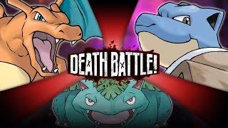 Download Pokemon Battle Royale | DEATH BATTLE! | ScrewAttack Video