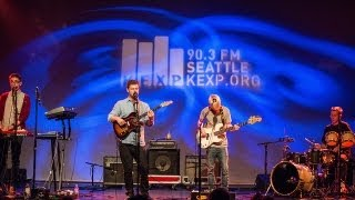 Download Alt-J - Full Performance (Live on KEXP) Video