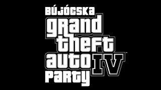 Download GTA IV - THC Bújócska Party 7 (HUN) Video